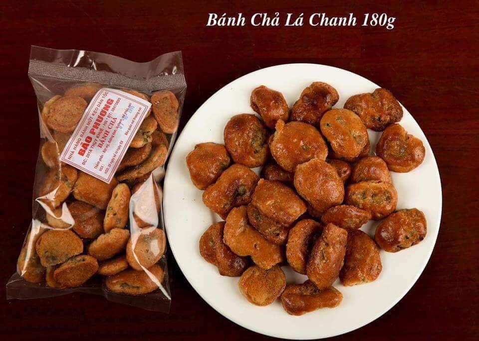 banh cha Bao Phuong