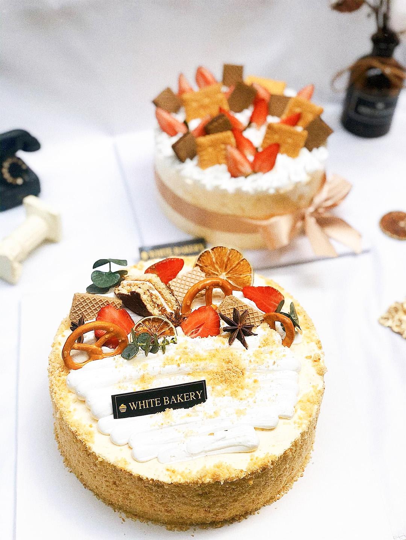 bánh kem Biên Hòa