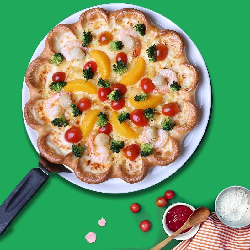 pizza company nguyen son dao